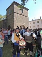 Día de Asturias en el santuario de la Virgen del Acebo, en Cangas del Narcea 9