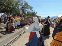 Día de Asturias en el santuario de la Virgen del Acebo, en Cangas del Narcea 27