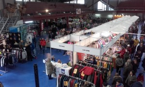 Feria stocks Vegadeo
