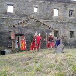 El Vía Crucis Viviente de Villanueva de Oscos, declarado Fiesta de Interés Turístico Regional