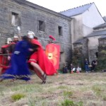Galería: Vía Crucis Viviente en Villanueva de Oscos