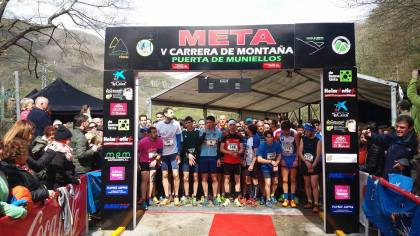 Carrera Puerta de Muniellos 2016 9km (2)