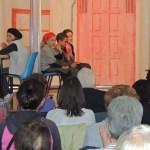 III Jornadas Intergeneracionales en Cangas del Narcea