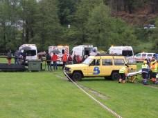 Simulacro emergencias Cangas del Narcea (14)