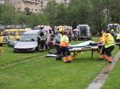 Simulacro emergencias Cangas del Narcea (19)