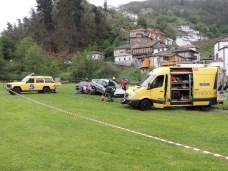 Simulacro emergencias Cangas del Narcea (5)