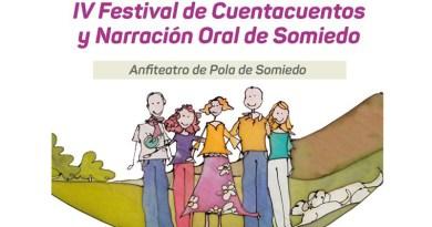 Festival de cuentacuentos