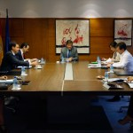 El Consejo de Gobierno aprueba obras en viales de Tineo y Los Oscos
