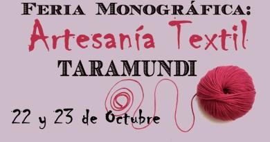Feria de Artesanía Monográfica en Taramundi