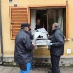 Un hombre fallecido y una mujer grave por inhalación de monóxido de carbono en Cerredo, Degaña