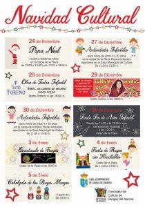 La Navidad concejo a concejo 7