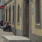 Prisión provisional para el joven de Tineo acusado de agredir a su expareja en Cangas del Narcea
