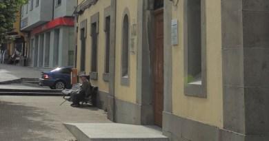 prisión provisional tineo agredir expareja Cangas del Narcea