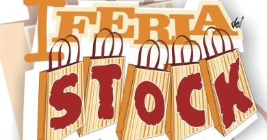 Feria stock Tineo