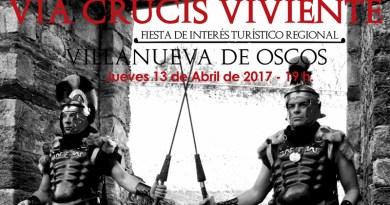 Via Crucis Villanueva de Oscos