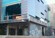 Museo Calamar Gigante Luarca