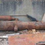Castropol trabaja en la recuperación del denominado 'cañón del Eo'