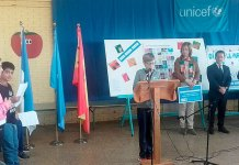 colegio Tapia Unicef