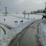 Actualización 18h: Mejora la situación en las carreteras del Occidente