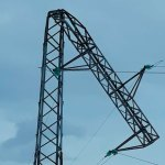 Sin luz e incomunicados, denuncian los vecinos de Santa Eulalia en Allande