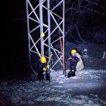 Unos 150 clientes permanecen sin suministro eléctrico en Belmonte