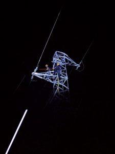 Unos 750 usuarios del Suroccidente siguen sin suministro eléctrico 2