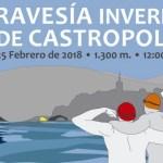 II Travesía invernal de Castropol