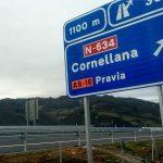 Los presupuestos de Fomento prevén 12,3 millones para la autovía a La Espina