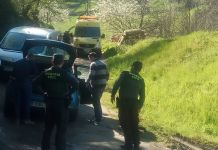 accidente tractor penles