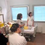 El teleictus ya está implantado en el hospital de Jarrio