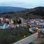 Las obras de regeneración urbana permitirán rehabilitar 43 viviendas en Grandas de Salime y Los Oscos