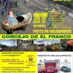 II Galochada Race en El Franco