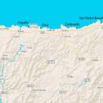 Siete playas del Occidente asturiano obtienen bandera azul