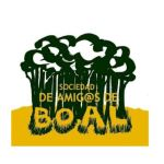 Boal prepara para junio una prueba de piragüismo en el embalse de Doiras
