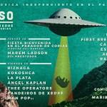 Nueva edición del Prestoso Fest en Xedré