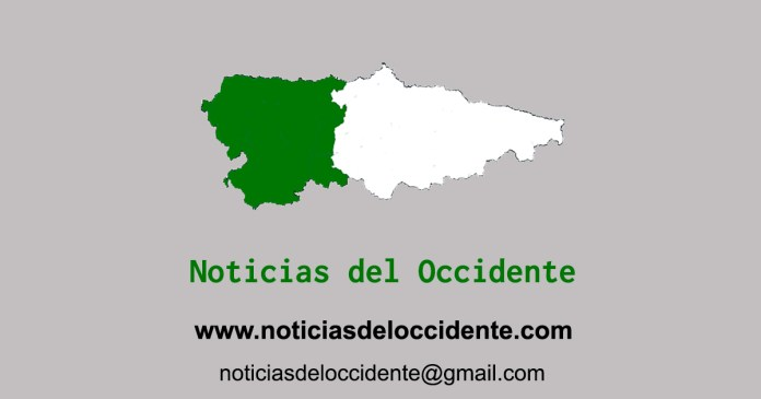 Noticias del Occidente