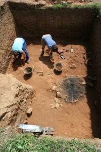 Los resultados de los trabajos arqueológicos de Vigaña, en Belmonte, en un libro sobre las aldeas medievales europeas 1