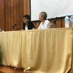 Jarrio cierra los actos de su 30 aniversario con una jornada sobre los hospitales comarcales