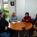 Nace la Plataforma para la defensa de la sanidad en el Suroccidente asturiano