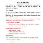 Compra a domicilio para colectivos vulnerables en Belmonte