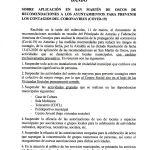 Bando Ayuntamiento San Martín de Oscos 13/03/2020
