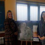 El hospital de Jarrio y el polígono de Riopinto se conectarán este año a la depuradora del Navia-Coaña