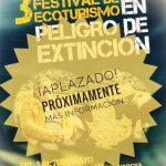 Aplazado el festival 'En peligro de extinción'