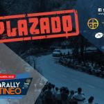 Aplazado el 40 Rally Villa de Tineo