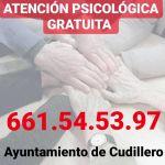 Atención psicológica gratuita en Cudillero