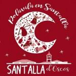 Suspendida la Polavila en Santalla
