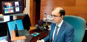El Ayuntamiento de Cangas el Narcea pone a disposición de autónomos y empresarios 150.000 euros de ayudas 1