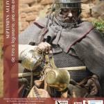 Exposición sobre la legión romana en Cerredo