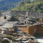 190.000 euros para las obras de consolidación de la Casa das Cebolas, en Illano