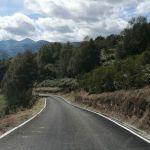 Allande concluye los trabajos de desbroce en las carreteras locales
